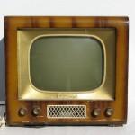 """Телевизор """"Енисей"""""""