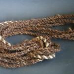Веревка из конского волоса