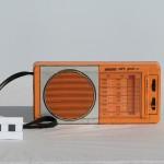 Радиоприемник Вега